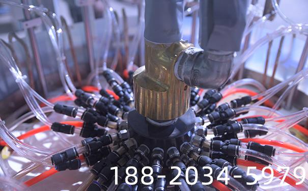 数控淬火机床生产厂家常用的机械、电气部件是什么?
