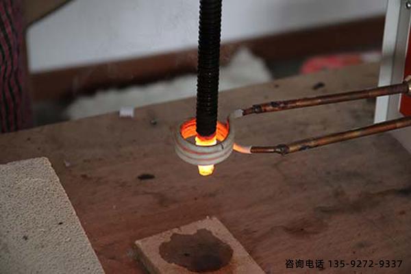 淬火设备-冷却会影响淬火零件的质量