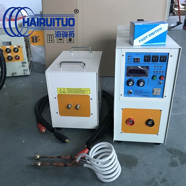感应加热设备的日常维修知识及保养问题