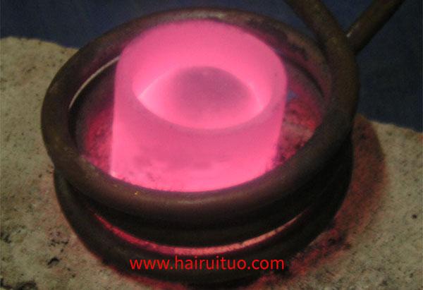 超高频淬火机-整体加热与局部加热使用方法