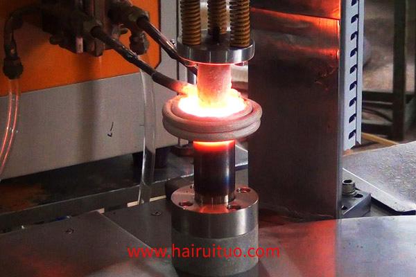 用高频热处理炉转向齿条淬火有哪些方法?