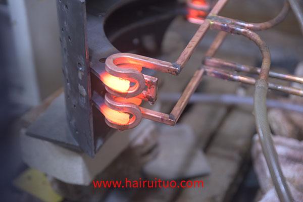 感应淬火件硬度达不到技术要求的原因是什么?