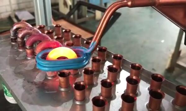 高频焊接是一种低成本、高质量的焊接方法。