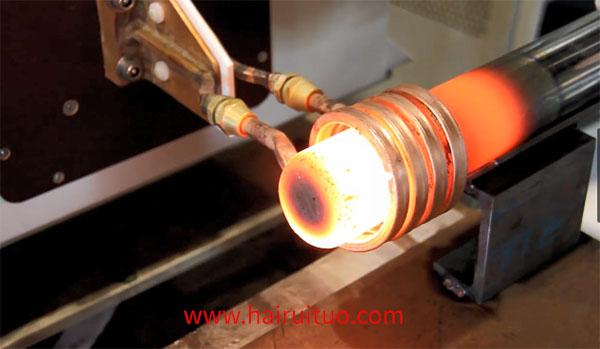 铝锻造加热炉-输出功率和计算功率