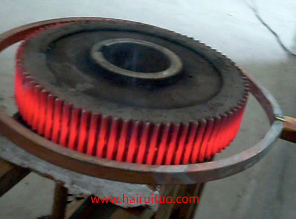 热处理淬火3大工艺类型
