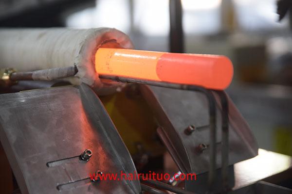 铝合金锻造加热炉自激起动的基本条件