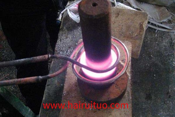 钢管退火设备-特性及指标