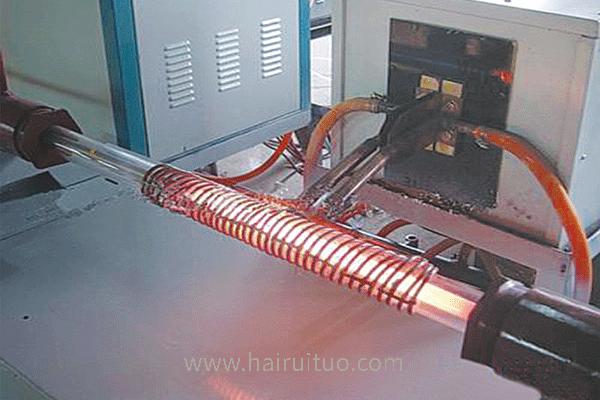 连续退火设备整流器的触发线路