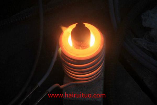 海拓铁芯退火设备到底有什么优势力?