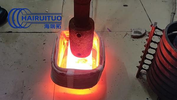 高频加热设备能加热到多少温度?