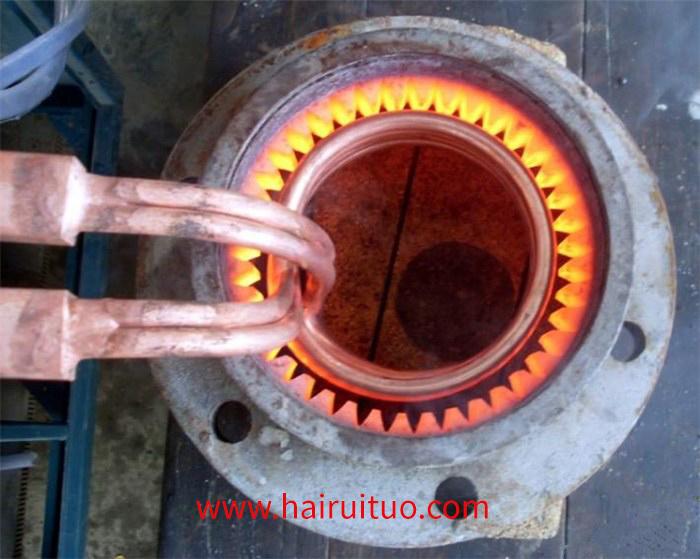 感应加热表面淬火和火焰淬火的区别和优点