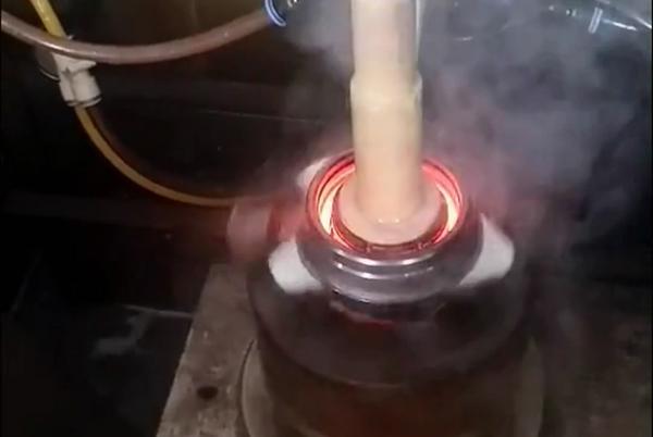 气门淬火机的主要使用范围