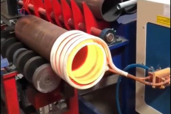 高频感应加热设备安装水冷系统基本要求