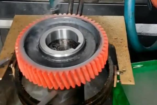 齿轮常用的表面淬火方法-避免齿轮破裂