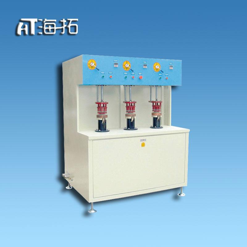 点击查看高频感应加热一至六工位自动化钎焊机可订制大图片