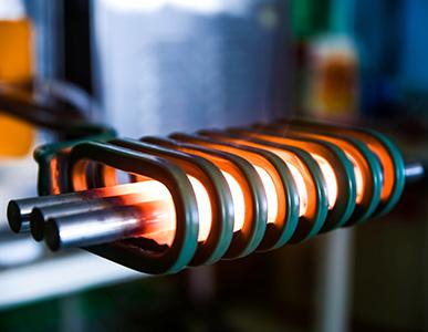 教你如何选择合适感应加热设备机型
