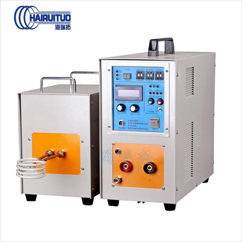 高频感应加热设备-IGBT高周波电源-高频加热机-金属淬火焊接热处理设备