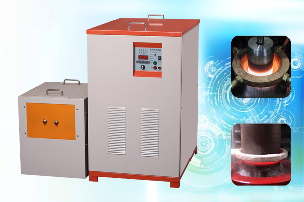 Characteristics and uses of medium frequency induction hardening equipment