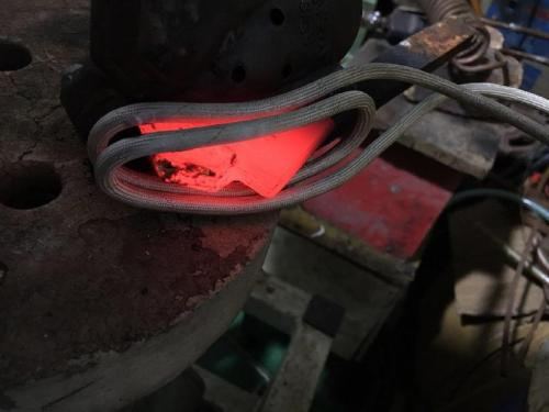 高频焊机刀具钎焊炉车刀焊接工具