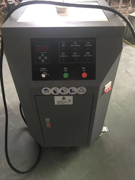 熔金机优点-海瑞拓熔金机使用方法