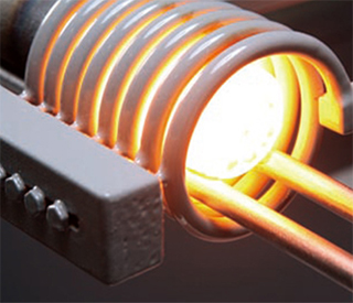 中频锻造加热炉简介-如何选择中频炉