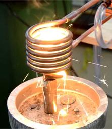 表面淬火热处理工艺类型有哪些