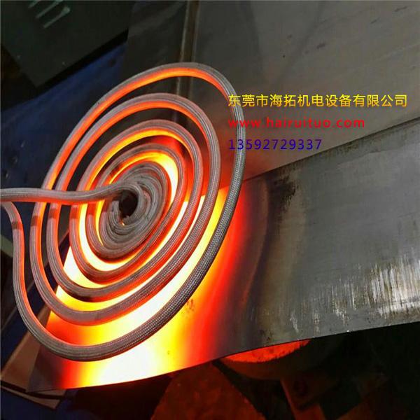 如何选择板材淬火热处理炉提高整体淬火水平