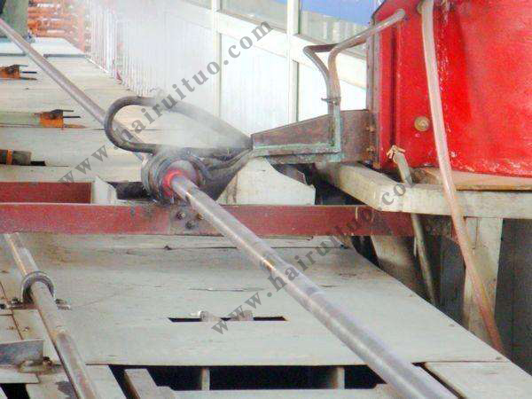 广东海拓机电抽油杆淬火设备专业生产厂家