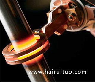 东莞海拓生产高品质的钢管调质设备系统