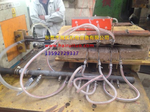 广东钢管热处理淬火设备生产厂家