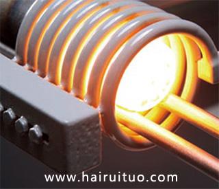 铝棒加热设备的保养以及在工作时应该注意的事项