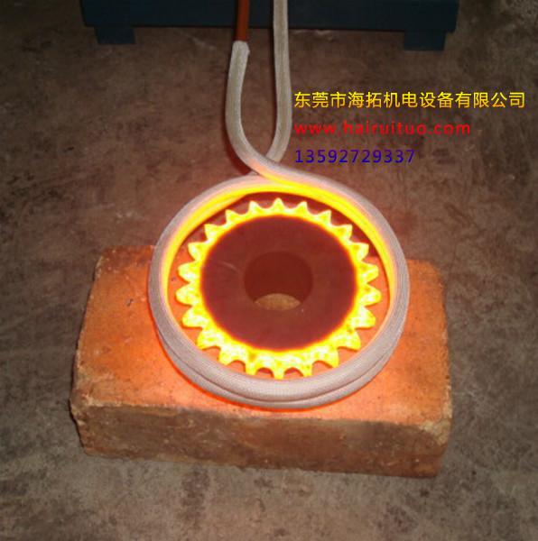 齿轮热处理过程中的应力变化如何控制