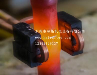 焊接构件热处理工艺控制流程