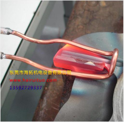 海拓从业十年专业生产感应加热设备|为您提供专业的热处理解决方案