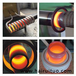 选对厂家|买对设备|海拓优质钢管热处理设备