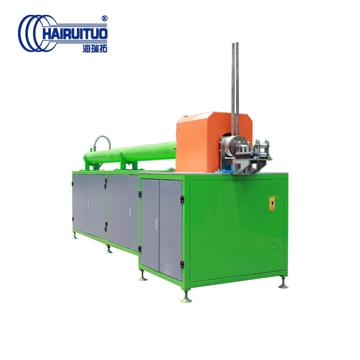 海拓不锈钢管加热设备取代传统老式热处理设备
