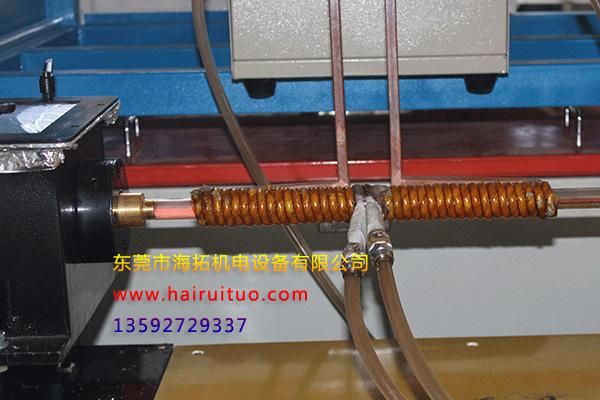 管材进行退火热处理用用什么设备好