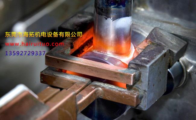 工字钢加热用哪家感应加热设备好?