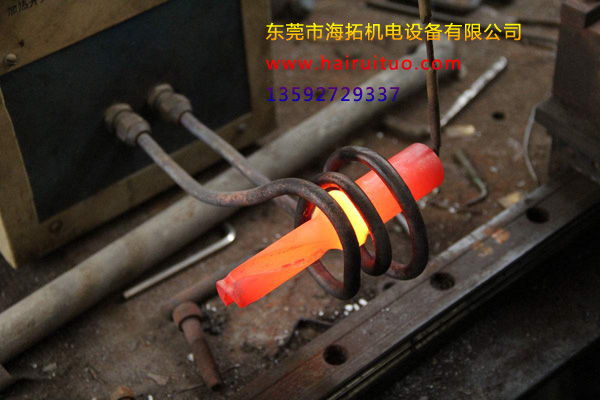 钢棒淬火感应加热设备多少钱