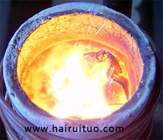 如何做好中频熔炼炉设备检查