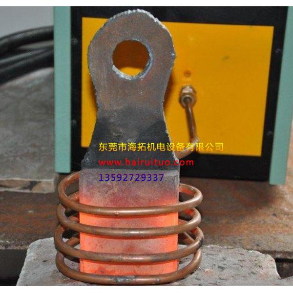 钢板感应加热-透热温度均匀