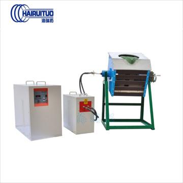 熔铜熔炼炉-熔炼量可选择