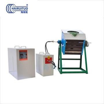 高频熔炼炉厂家-保持效率