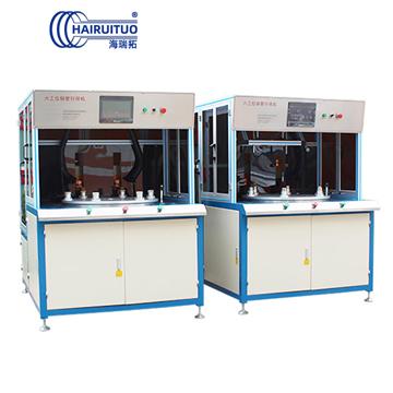 点击查看六工位高频钎焊机-高频焊接设备大图片