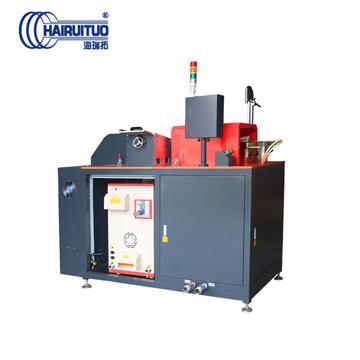 中频锻造炉-提高生产速度