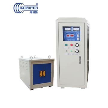 超音频感应加热设备-智能自动化系统