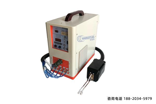 小型感应加热-高精密度机器