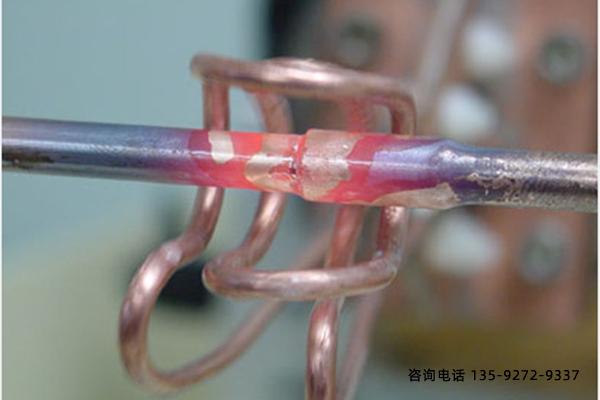 高频钎焊机-加热焊接牢固