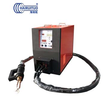 点击查看可移动超高频加热机-手持式超高频焊接机大图片