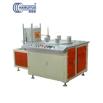点击查看五金件高频焊机-非标自动化高频钎焊设备大图片